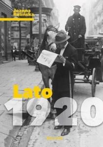 Warszawa latem 1920 roku